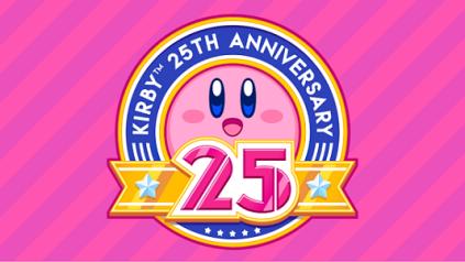 Kirby25th