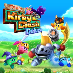 KirbyClashCover