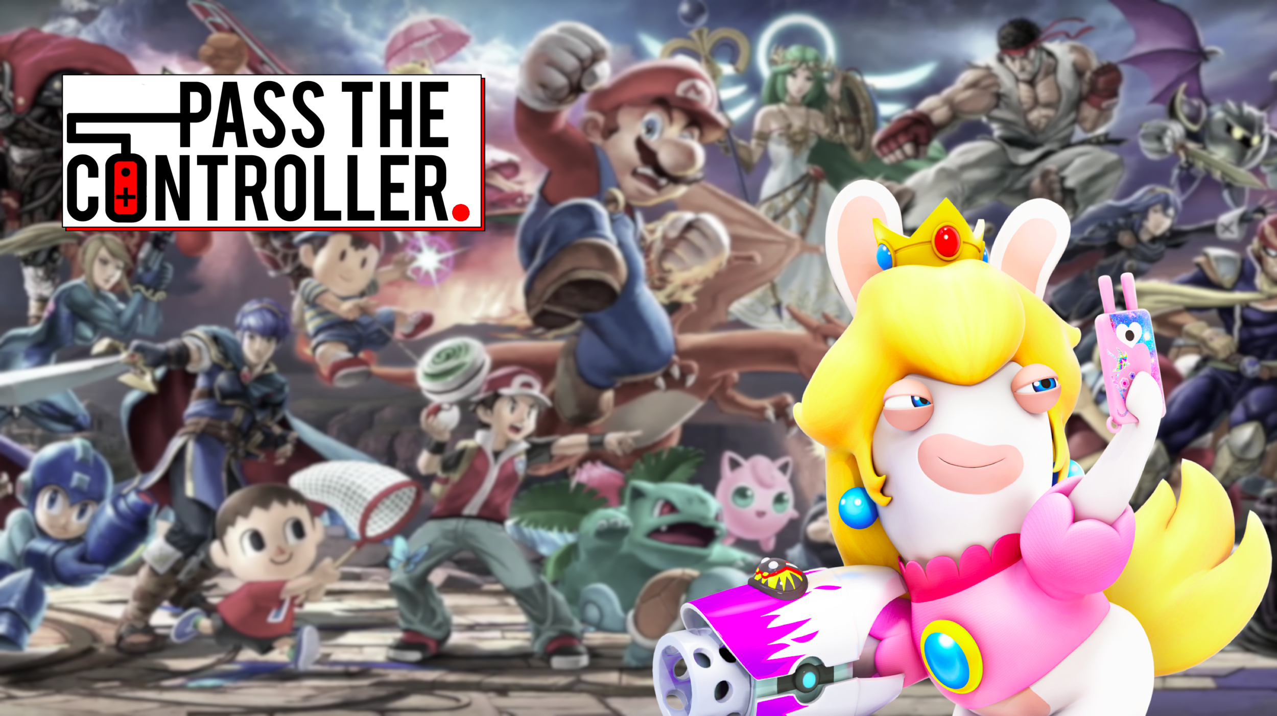 Fleshing Out The Roster of Super Smash Bros  Ultimate – Pass